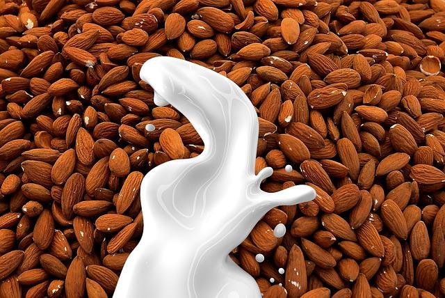 Propiedades y Beneficios de la Leche de Almendras